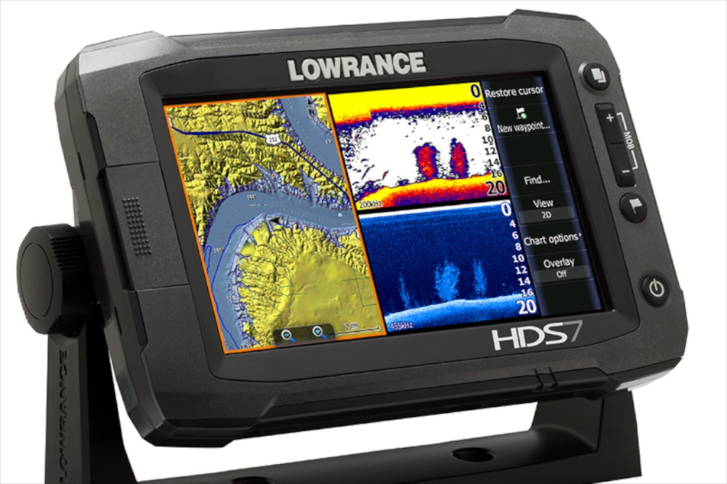 lowrance hds 7 touch sounder review. Black Bedroom Furniture Sets. Home Design Ideas