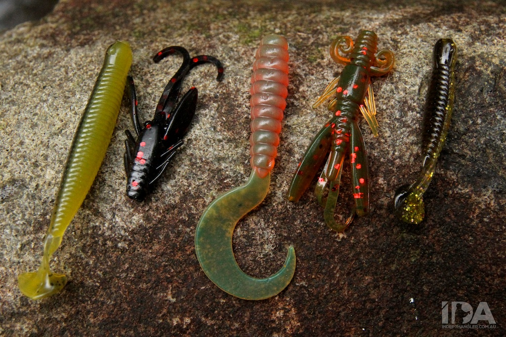 Best trout fishing lures for Trout fishing lures