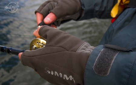simms exstream gloves